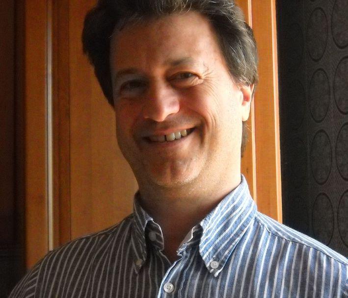 Simone Campanozzi