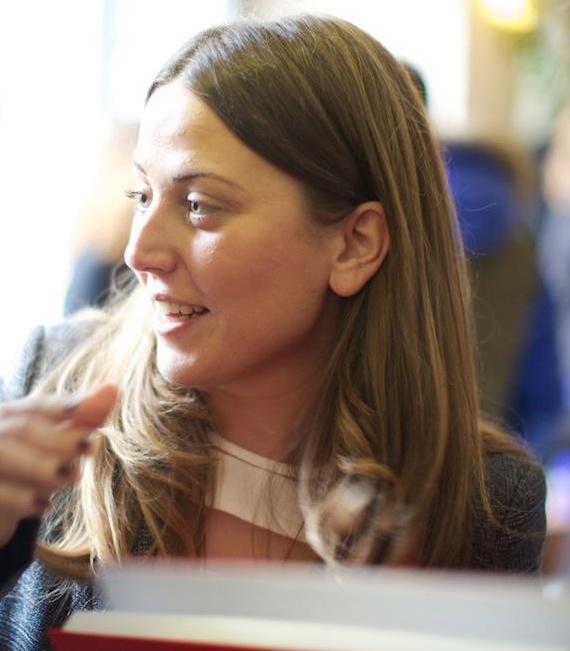 Elisa Paladino