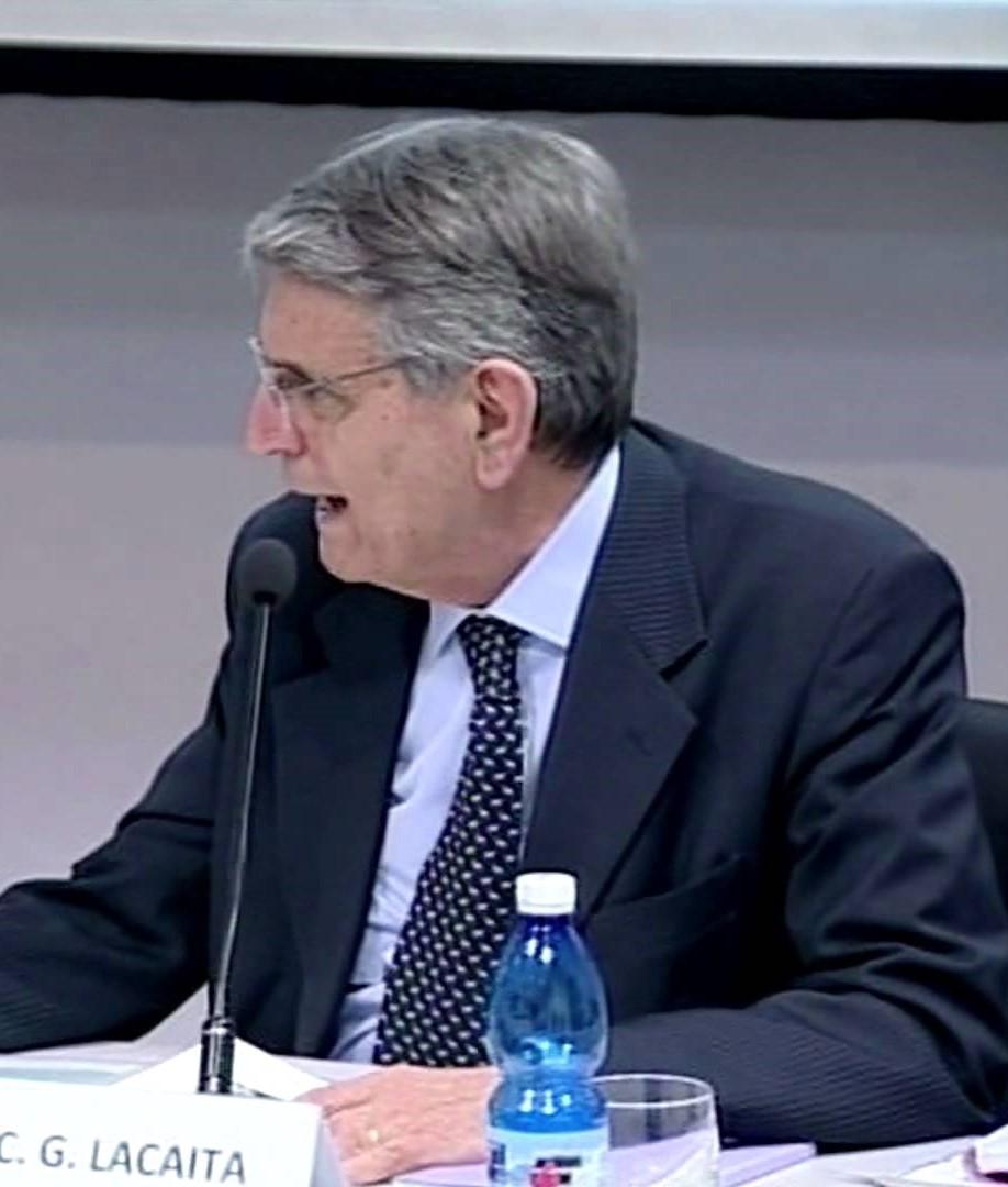 Carlo G. Lacaita