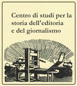 logo centro studi editoria e giornalismo
